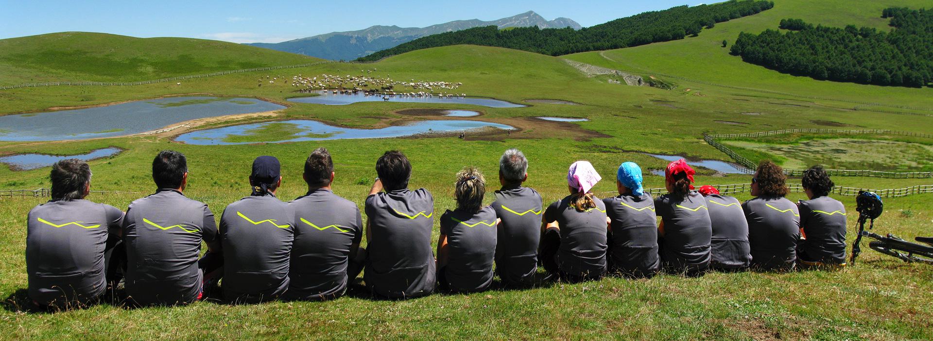 2010-07-11: Pantani di Accumoli (RI) - Parco nazionale dei monti Sibillini