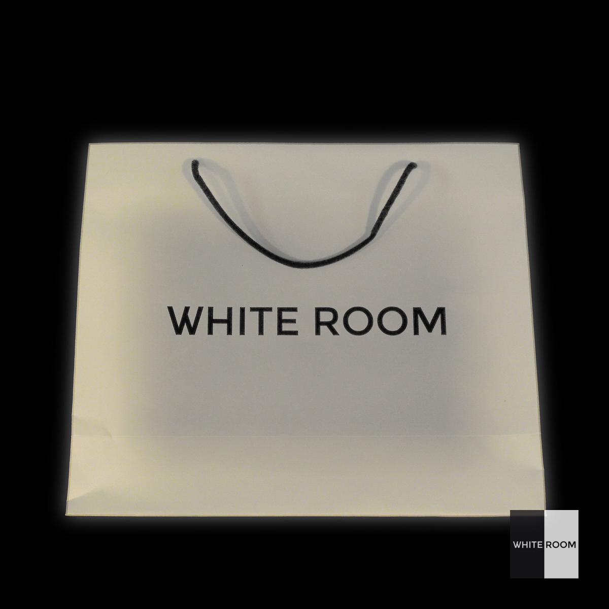 WHITEROOM fotoreportage